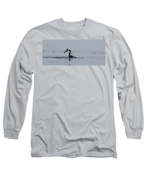True Fisherman Long Sleeve T-Shirt