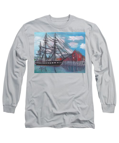 Unconstitutional Long Sleeve T-Shirt
