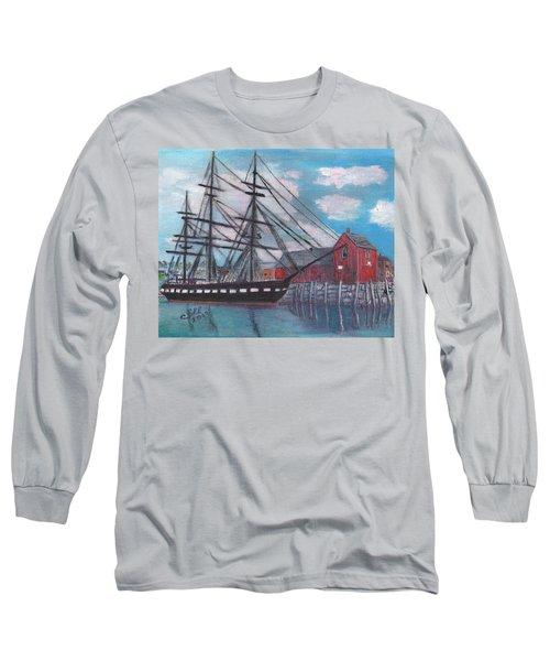 Unconstitutional Long Sleeve T-Shirt