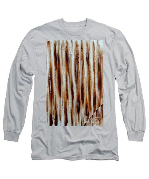 Break The Monotonous Long Sleeve T-Shirt