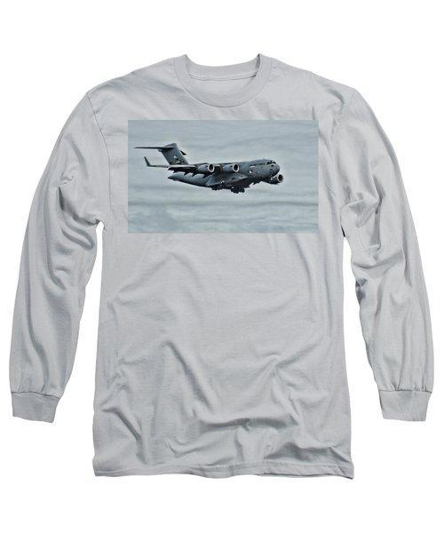 Us Air Force C17 Long Sleeve T-Shirt
