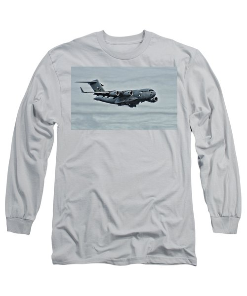 Us Air Force C17 Long Sleeve T-Shirt