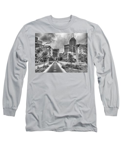 Virginia Ave. Long Sleeve T-Shirt