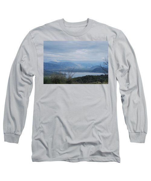 Vivary  Long Sleeve T-Shirt