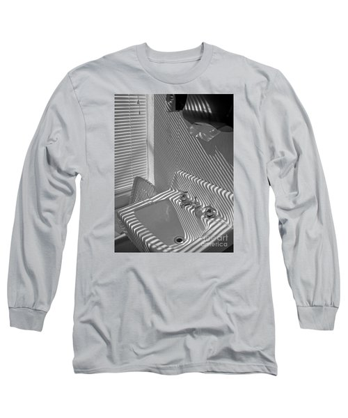 Wash Please Long Sleeve T-Shirt