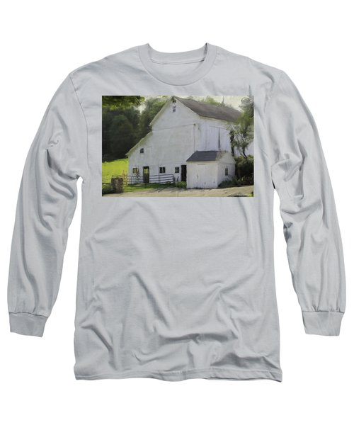 Westport Barn Long Sleeve T-Shirt