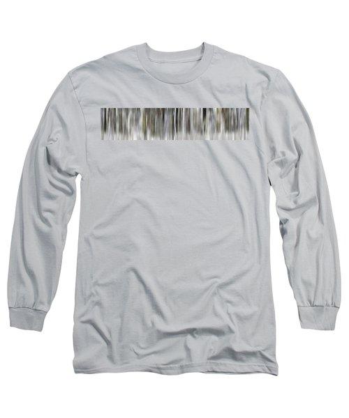 Winter Rhythm Long Sleeve T-Shirt