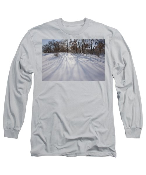 Winter Hill Long Sleeve T-Shirt