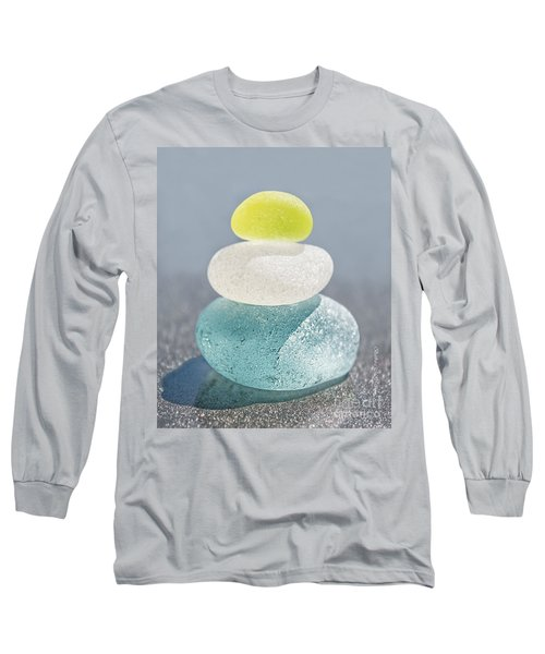 With A Twist Long Sleeve T-Shirt