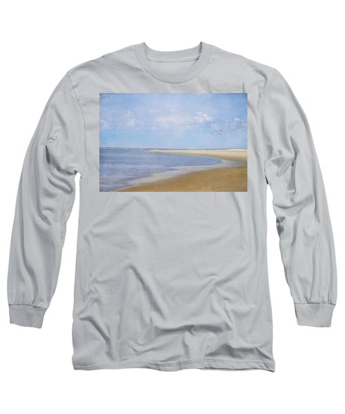 Wonderful World Long Sleeve T-Shirt
