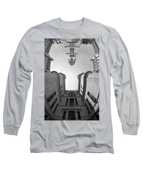 Y  Long Sleeve T-Shirt