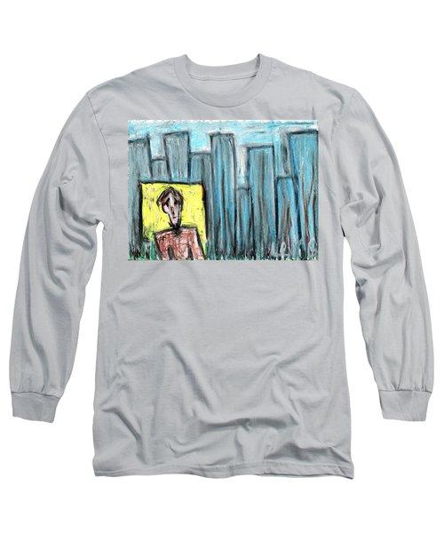 City Roots Long Sleeve T-Shirt