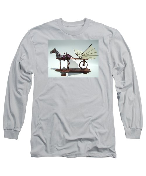 Jabber Box Long Sleeve T-Shirt