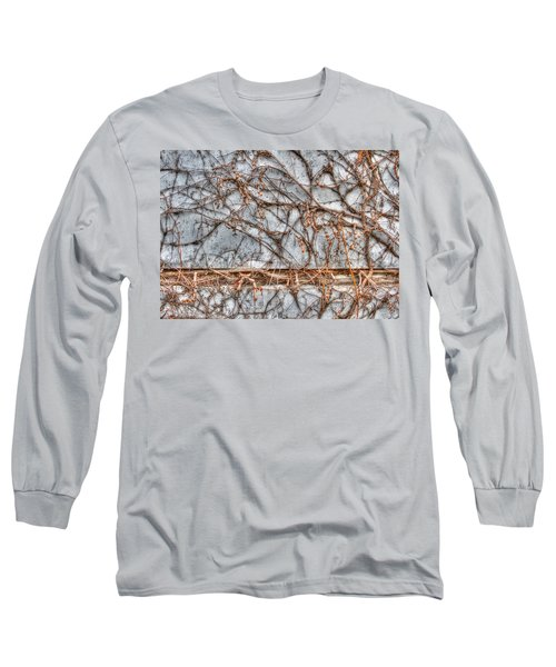Vine Work Long Sleeve T-Shirt