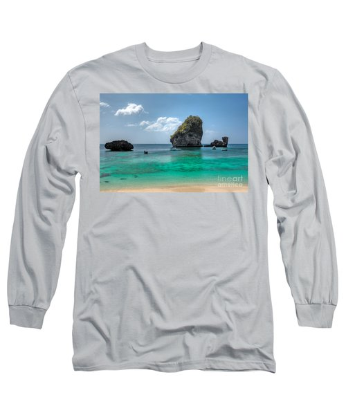 Phi Phi Island Long Sleeve T-Shirt