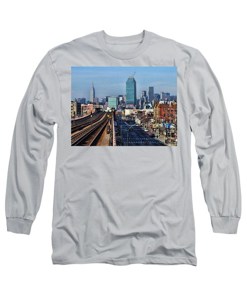 46th And Bliss Long Sleeve T-Shirt