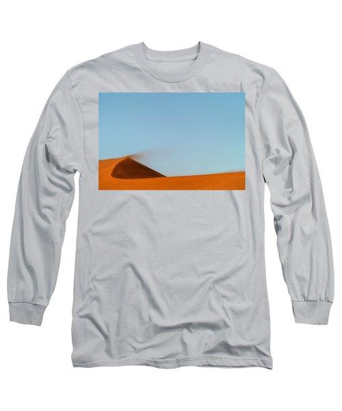 Amber Dust Long Sleeve T-Shirt