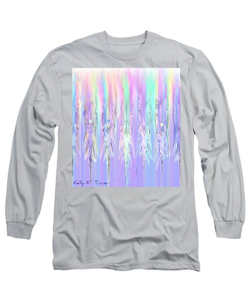 Angels Dancing Long Sleeve T-Shirt