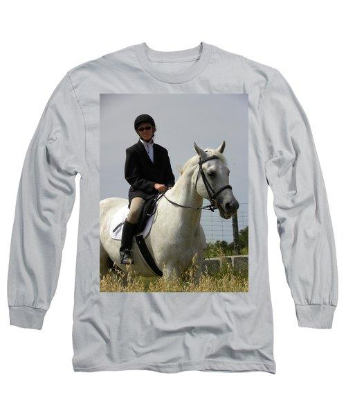 Another Beau  Long Sleeve T-Shirt