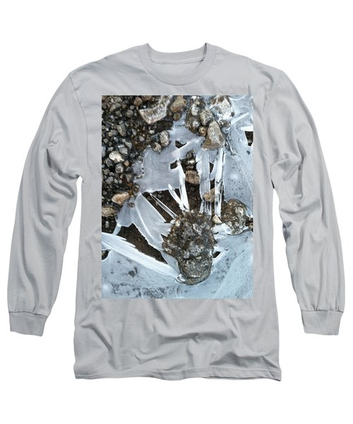 Claw Long Sleeve T-Shirt