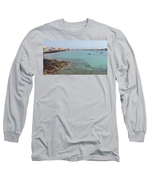 Corralejo Long Sleeve T-Shirt
