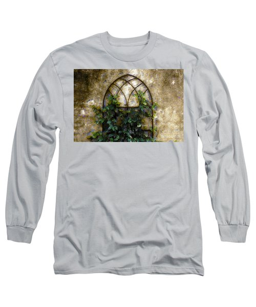 Creeping Vine 1 Long Sleeve T-Shirt