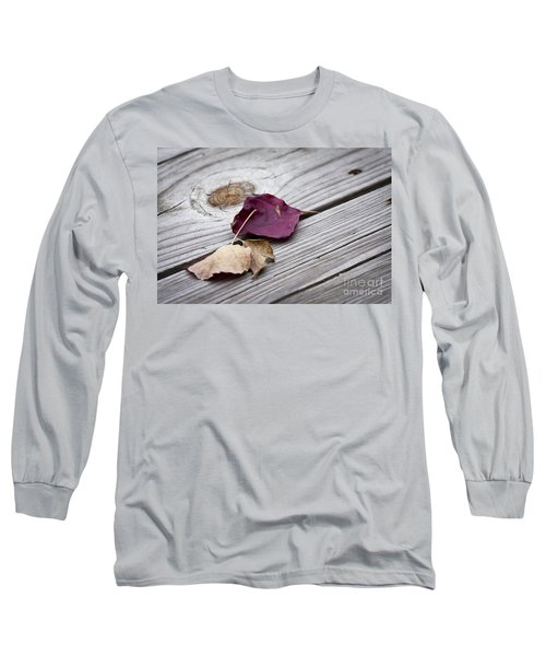 Dead Leaves Long Sleeve T-Shirt