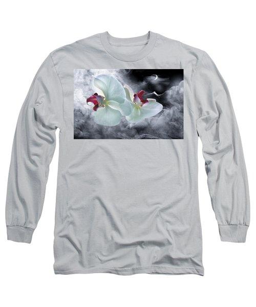 Dream-fly Long Sleeve T-Shirt