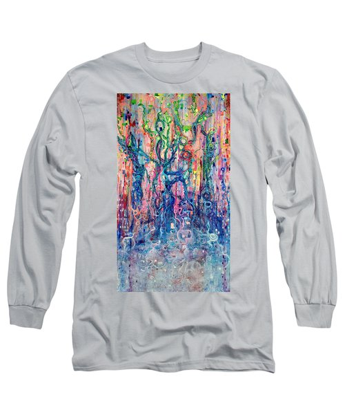 Dream Of Our Souls Awake Long Sleeve T-Shirt