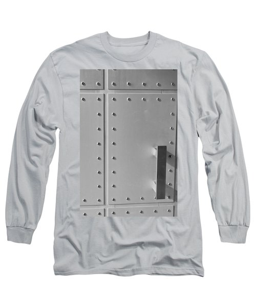 Entrance Secured Long Sleeve T-Shirt