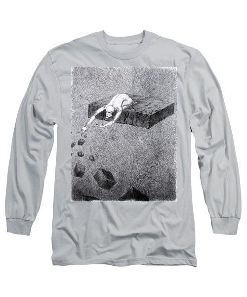 Everything Under Control Long Sleeve T-Shirt