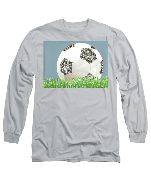 Go For It Long Sleeve T-Shirt
