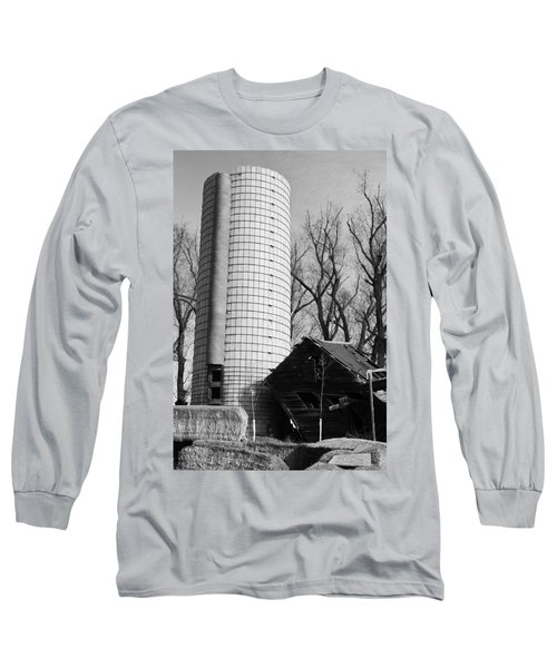 Long Sleeve T-Shirt featuring the photograph Hold Me Up by Colleen Coccia