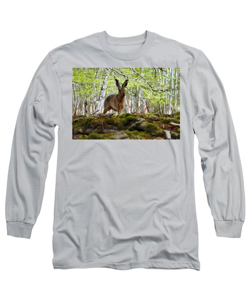 I'm All Ears Long Sleeve T-Shirt