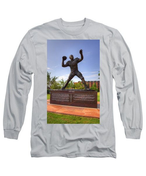 Jason White Long Sleeve T-Shirt