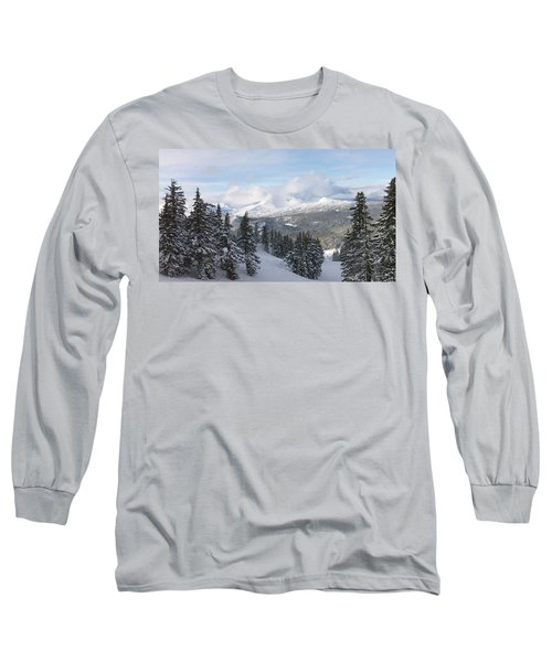 Joyful Day Long Sleeve T-Shirt