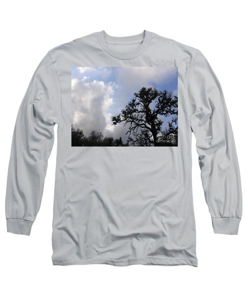 Opening Weekend Long Sleeve T-Shirt by Mark Robbins