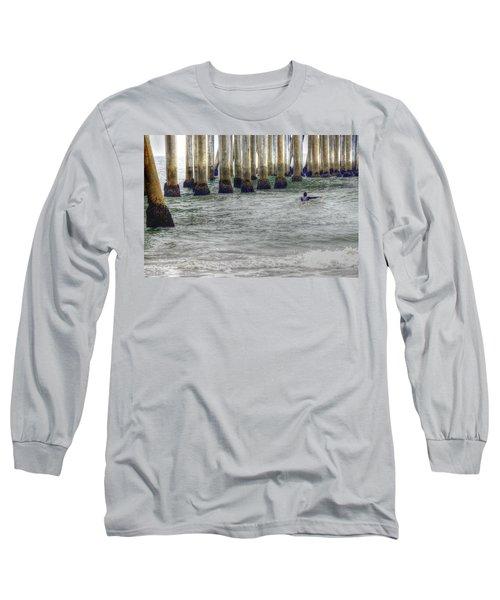 Paddling Out Long Sleeve T-Shirt