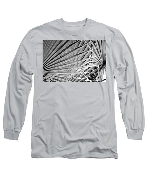 Palm Veils Long Sleeve T-Shirt