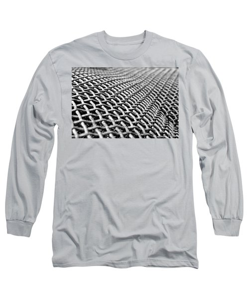 Perspective Long Sleeve T-Shirt by Leanna Lomanski