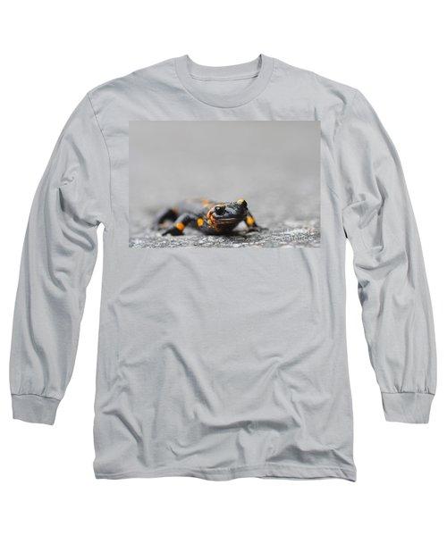 Salamander Long Sleeve T-Shirt