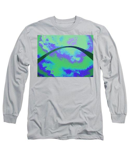 Something Brewing Long Sleeve T-Shirt