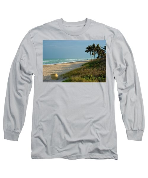 Sunset Pot Long Sleeve T-Shirt