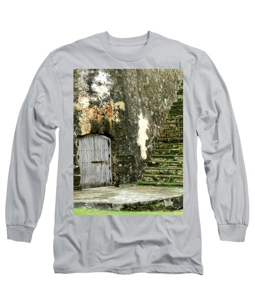 The Leprechaun Vault Long Sleeve T-Shirt
