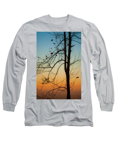To The Morning Long Sleeve T-Shirt
