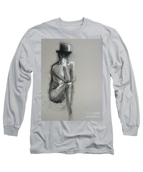 Top Long Sleeve T-Shirt