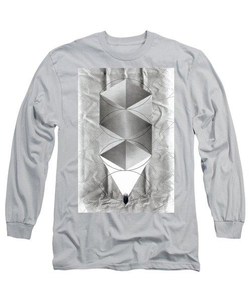 Transmutable Base Long Sleeve T-Shirt