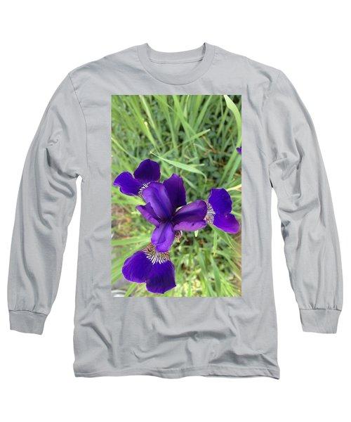 Velvet Royale Long Sleeve T-Shirt