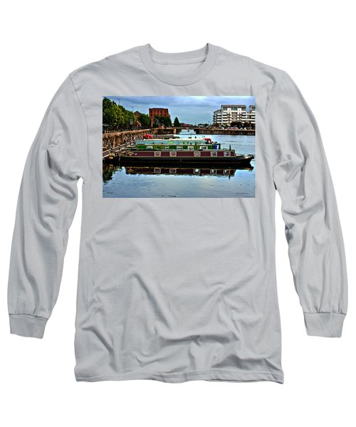 Weekend Get Away Long Sleeve T-Shirt