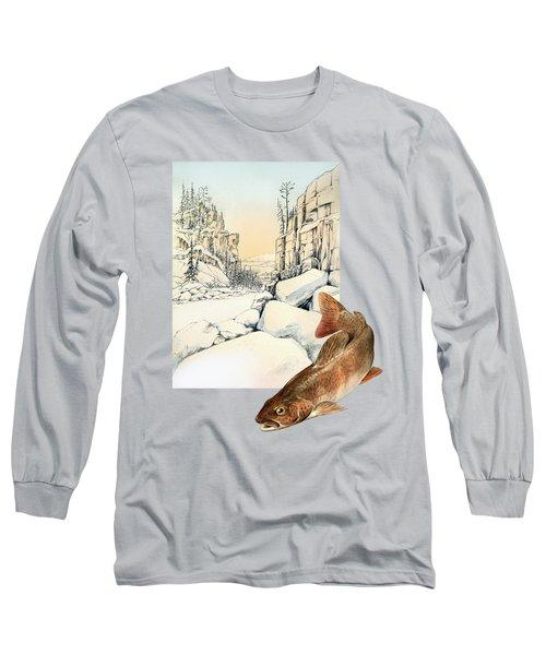 Lenok Long Sleeve T-Shirt